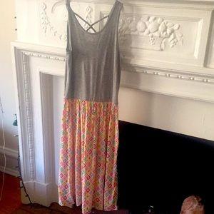 Gap summer dress